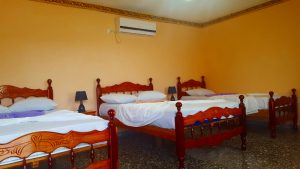 Room Hostal Aracelys