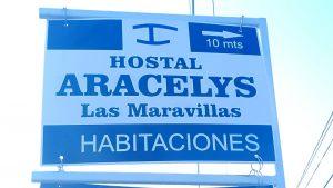Hostal Aracelys