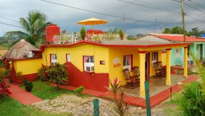 Villa Ranchon Ignacio y Raiza