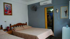 Room Ranchon Ignacio y Raiza
