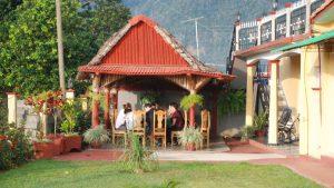 Restaurant Villa Maravilla