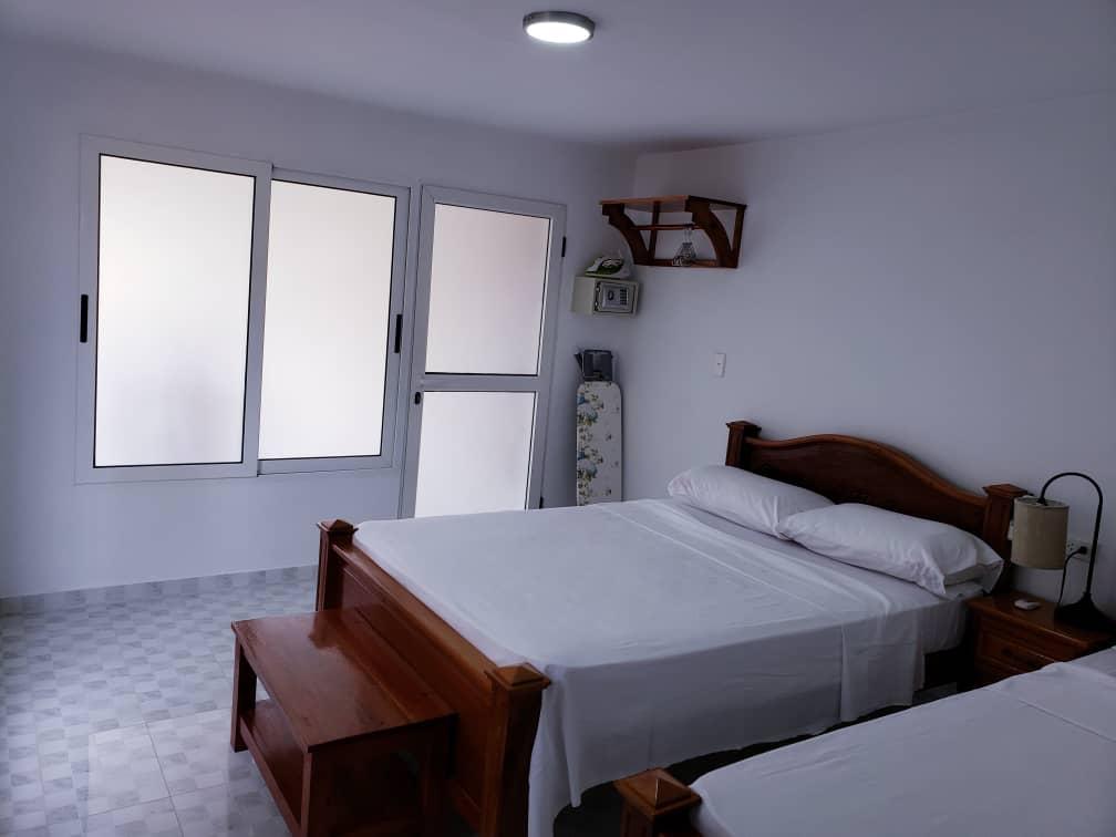 Room 1 Villa El Habano
